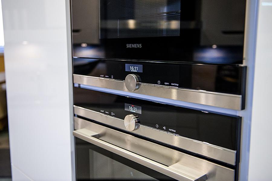 Küchen elektrogeräte  Elektrogeräte aus Ampfing: Qualität und Effizienz