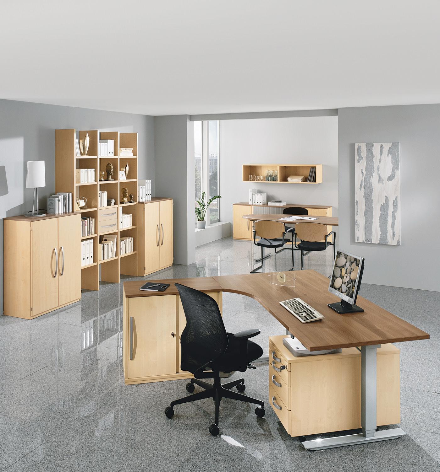 Tolle Techno Büromöbel Fotos - Die besten Einrichtungsideen - erilma.com