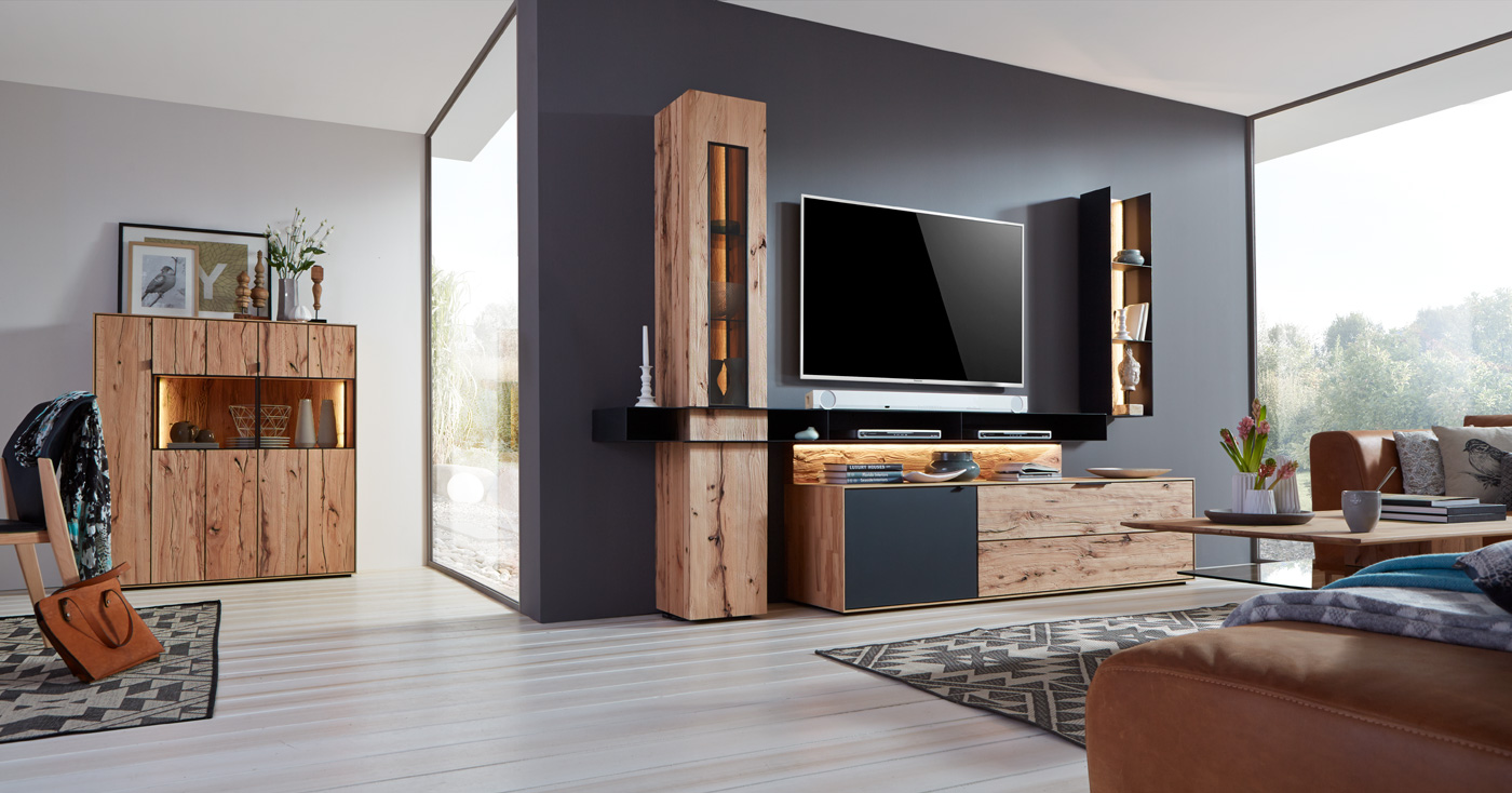 wohnm bel und polsterm bel zum entspannen. Black Bedroom Furniture Sets. Home Design Ideas